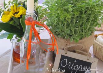 Girasole, calle, piante aromatiche: un successo