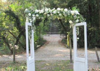 Apriamo le porte arrivano gli sposi !!!
